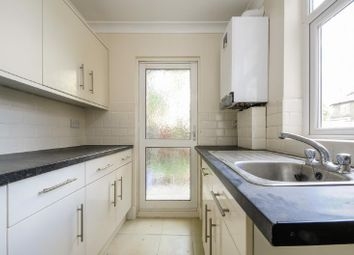 Thumbnail 3 bed flat to rent in Western Road, Mitcham