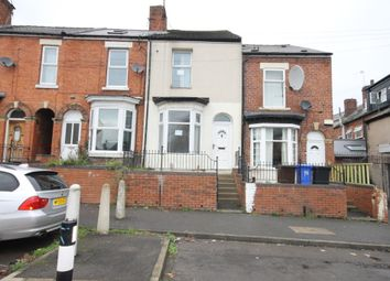3 bed terraced house for sale in Glover Road, Lowfield, Sheffield S8