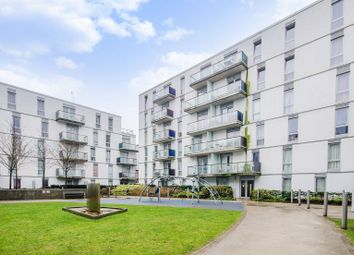 Thumbnail 2 bed flat for sale in Empire Way, Wembley Park