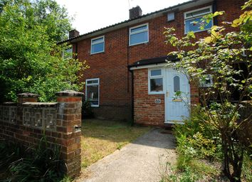 Thumbnail 3 bed terraced house for sale in Goodenough Close, Old Coulsdon, Coulsdon