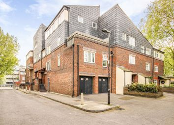 Thumbnail 2 bed flat for sale in Blue Anchor Yard, London