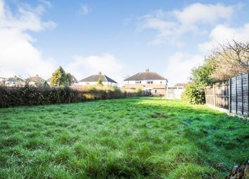 Thumbnail 3 bed semi-detached house for sale in Lansdowne Road, West Ewell
