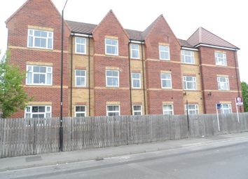 Thumbnail 1 bed flat for sale in Stonegate Mews, Warmsworth, Doncaster