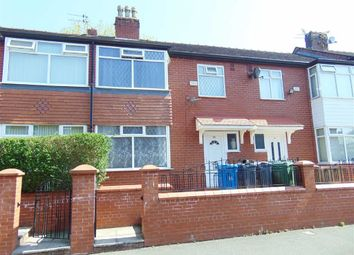 Thumbnail 3 bed property for sale in Whiteway Street, Harpurhey, Manchester