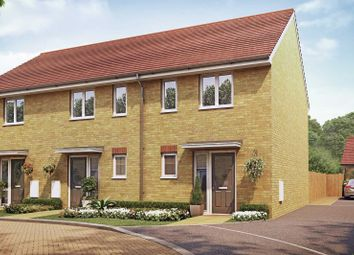 Thumbnail 2 bed terraced house for sale in Sapphire Fields, Didcot