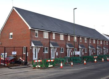 Thumbnail 3 bed terraced house for sale in Arundel Road, Littlehampton