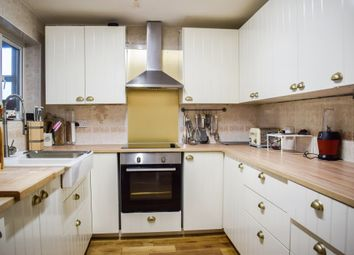 Thumbnail 3 bedroom terraced house for sale in Ridgeway, Ashington