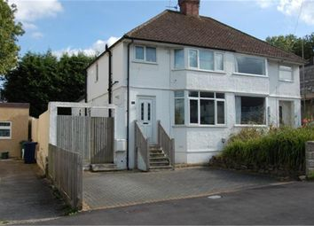 Thumbnail 1 bed flat to rent in Netherwoods Road, Headington, Oxford