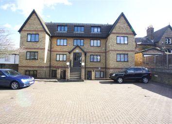 Thumbnail 1 bedroom flat for sale in Brushwood Lodge, Lower Park Road, Belvedere, Kent