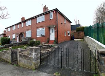Thumbnail 3 bed town house for sale in Grosvenor Road, Meir, Stoke On Trent