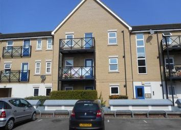 Thumbnail 2 bed flat to rent in Dunwich Court, Glandford Way, Romford