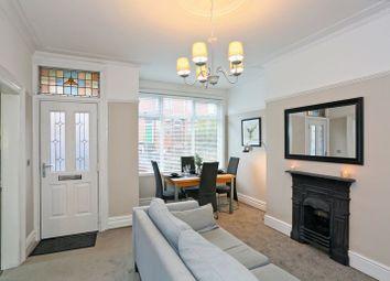 4 bed terraced house to rent in Village Terrace, Burley, Leeds LS4