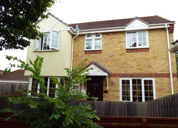 Thumbnail 5 bedroom detached house for sale in Waterbeach, Cambridge, Cambridgeshire