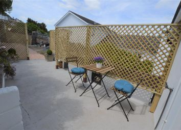 Thumbnail 1 bed flat for sale in Park Road, St Marychurch, Torquay, Devon