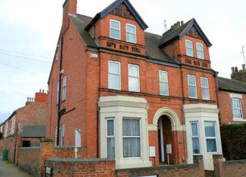Thumbnail 1 bed flat to rent in Ranelagh Road, Wellingborough