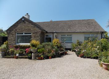 Thumbnail 3 bed detached bungalow for sale in St Erme, Truro