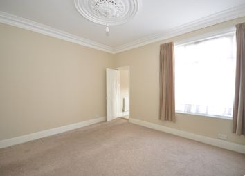 Thumbnail 2 bed terraced house to rent in Wykeham Avenue, Portsmouth