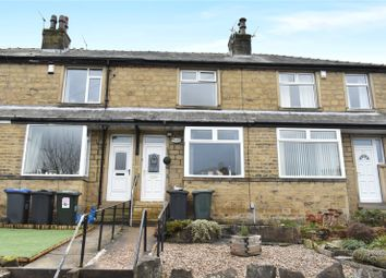 Thumbnail 2 bed terraced house for sale in Westburn Avenue, Keighley