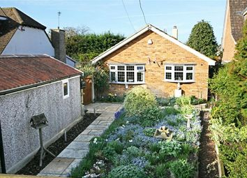Thumbnail 2 bed detached bungalow for sale in Wrights Green Lane, Little Hallingbury, Bishop's Stortford, Herts