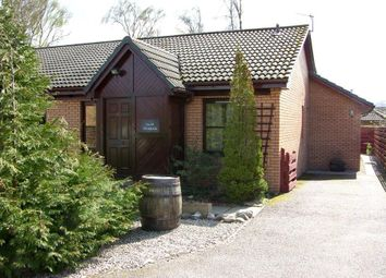 Thumbnail 3 bed semi-detached house for sale in Dalnabay, Aviemore