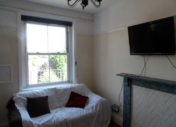 Thumbnail 4 bedroom flat to rent in Hagley Road, Edgbaston, Birmingham