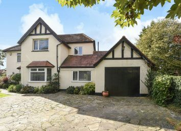 Thumbnail 6 bed detached house for sale in Ducks Hill Road, Northwood