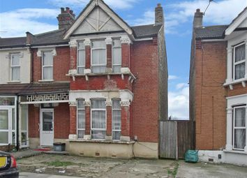 Thumbnail 4 bed terraced house for sale in Goodmayes Avenue, Goodmayes