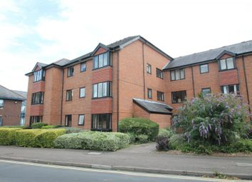 Thumbnail 1 bedroom flat to rent in Peakes Place, Granville Road, St. Albans