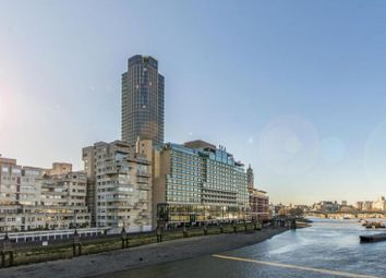 Thumbnail 1 bed flat for sale in South Bank Tower, Upper Ground