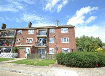 Thumbnail 3 bed flat to rent in Field Court, Almond Way, Colchester, Essex