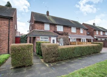 Thumbnail 3 bed semi-detached house for sale in Bramble Road, Leagrave, Luton