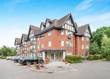 Thumbnail 2 bed flat for sale in Manor Road North, Esher, Surrey