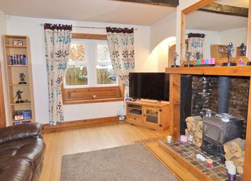 Thumbnail 2 bedroom terraced house for sale in Town End Road, Clayton, Bradford