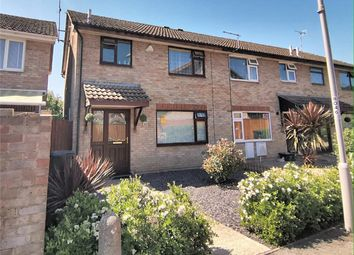 3 bed end terrace house for sale in Old Kiln Road, Upton, Poole, Dorset BH16