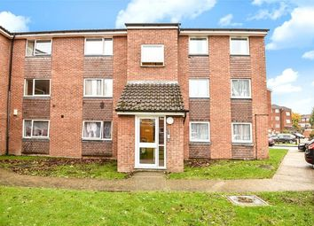 Thumbnail 1 bed flat to rent in Huxley Close, Northolt