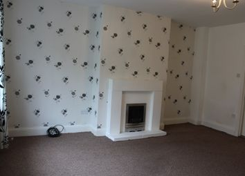 Thumbnail 2 bed terraced house to rent in Charles Avenue, Shiremoor