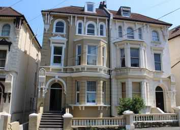 Thumbnail Studio to rent in Cornwallis Gardens, Hastings