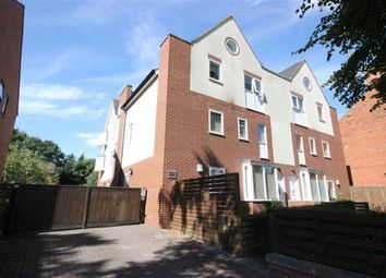Thumbnail 2 bed flat for sale in Trinity Court, Hessle, East Riding Of Yorkshire