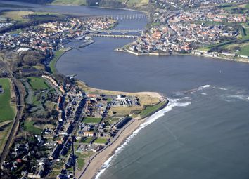 Thumbnail Land for sale in Spittal Quay, Berwick