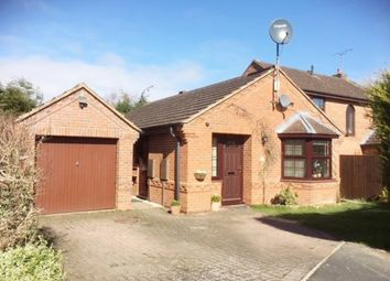 Thumbnail 2 bed detached bungalow for sale in Riley Close, Kenilworth