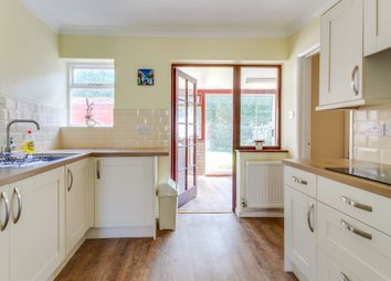 Thumbnail 3 bed semi-detached house for sale in Northgate, Whittlesey, Peterborough