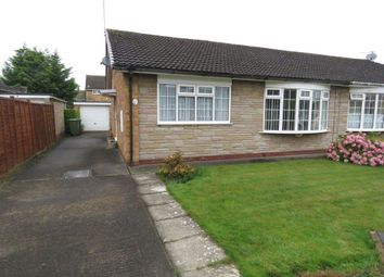 Thumbnail 2 bed bungalow to rent in Little Lane, Haxby, York