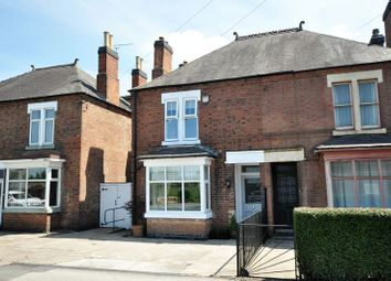 Thumbnail 4 bed semi-detached house for sale in Swan Court, Stapenhill Road, Burton-On-Trent