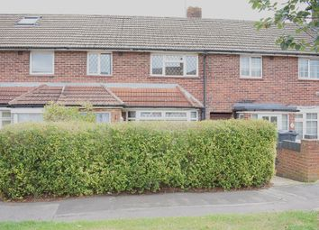Thumbnail 3 bed property to rent in Park House Farm Way, Havant