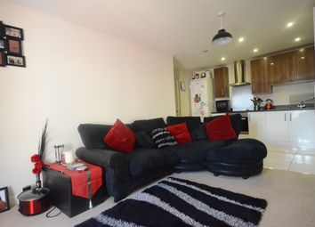 Thumbnail 2 bed flat to rent in Moulsford Mews, Reading