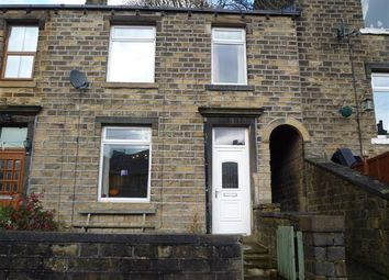 Thumbnail 3 bed terraced house for sale in New North Road, Slaithwaite, Huddersfield