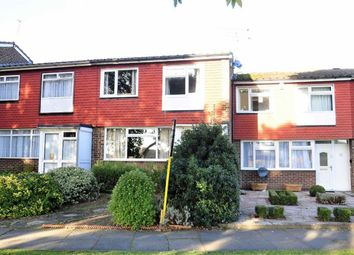 Thumbnail 3 bedroom terraced house for sale in Mount Pleasant Walk, Bexley