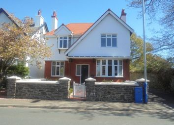 Thumbnail 4 bed detached house to rent in Ballanard Road, Douglas