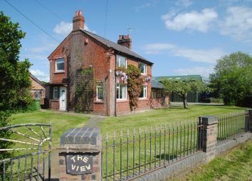 Thumbnail 3 bed detached house for sale in Fenns Bank, Whitchurch