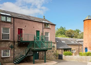 Thumbnail 2 bedroom maisonette for sale in Keathbank Court, Rattray, Blairgowrie, Perthshire